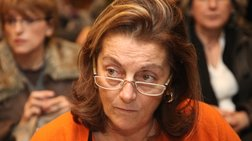 Μήνυση σε προστατευόμενο μάρτυρα από την καθηγήτρια Μένη Μαλλιώρη
