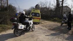 Νέα αυτοκτονία στην Κρήτη - Αυτοπυροβολήθηκε 40χρονος
