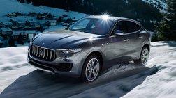 Τι κοινό μοιράζονται οι Maserati,  Alfa Romeo, Jeep και Fiat;