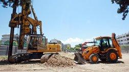 PwC: Επενδυτικό κενό 67 δισ. στις υποδομές της Ελλάδας