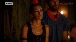 Οργή για τη Χατζίδου, που στο Survivor κατάλαβε τον κόσμο που πεινάει