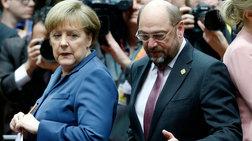 Οι Γερμανοί Σοσιαλδημοκράτες και το φάντασμα της Βαϊμάρης