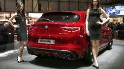 Τέλος στην παρουσία μοντέλων στις εκθέσεις αυτοκινήτου με αρχή τη Γενεύη