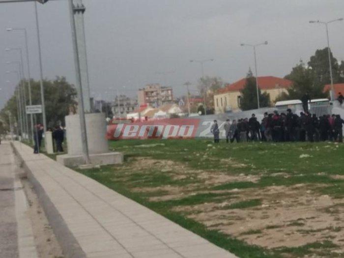 Πάτρα: Αστυνομικοί & λιμενικοί απειλούν με κινητοποιήσεις - εικόνα 4