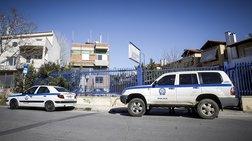 Αρπάχτηκαν μαθητές σε σχολικό αγώνα - Δύο ελαφρά τραυματίες στο νοσοκομείο