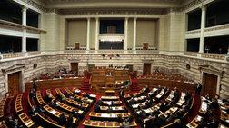 Βουλή: Προβληματισμός για το χρόνο επιστροφής των στρατιωτικών