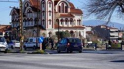 Φρικτός θάνατος: Διαμελίστηκε γυναίκα από νταλίκα στη Λάρισα (φωτό)