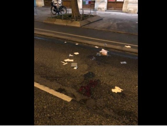 Επίθεση με μαχαίρι στη Βιέννη - Τουλάχιστον τρεις τραυματίες