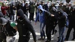 Αντιτρομοκρατική: Ετσι δρούσε η ακροδεξιά οργάνωση, στα πρότυπα της ΧΑ