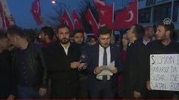 Παραλήρημα τούρκων εθνικιστών: Θα σας ρίξουμε ξανά στη θάλασσα
