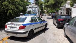 Εισβολή ένοπλων κακοποιών σε σπίτι στα Μελίσσια