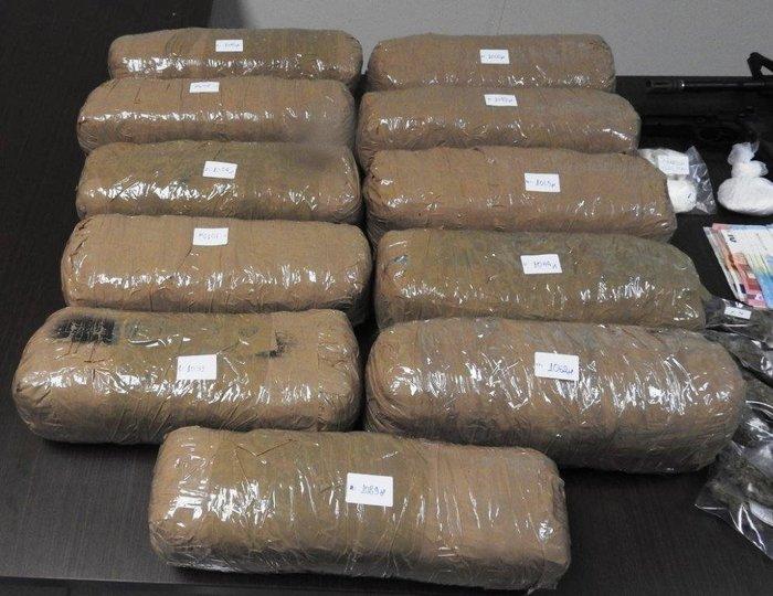 Εξαρθρώθηκε δίκτυο διακίνησης ναρκωτικών στα Εξάρχεια με 21(!) μέλη - εικόνα 4
