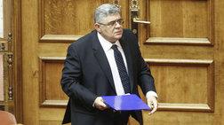 Στην Επιτροπή Δεοντολογίας παραπέμπεται και ο Ν. Μιχαλολιάκος