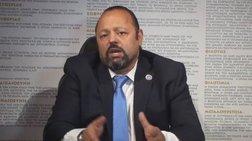 Τρία χρόνια φυλακή στον Αρτέμη Σώρρα για την υπόθεση απάτης δικηγόρου
