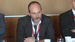 Koυτεντάκης: Μονόδρομος η δημοσιονομική πειθαρχία