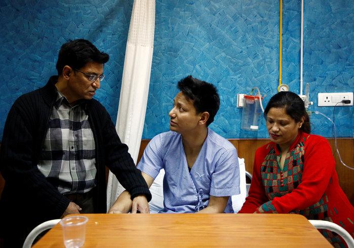 Πάνω από 50 νεκροί στη συντριβή αεροσκάφους στο Κατμαντού (φωτό&βίντεο) - εικόνα 3