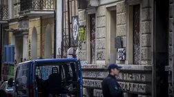 Συλλήψεις οι 12 προσαγωγές από την εκκένωση τριών καταλήψεων