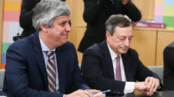 Διπλό μήνυμα Eurogroup για προαπαιτούμενα και χρέος