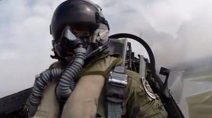 Ενας έλληνας ανάμεσα στους καλύτερους πιλότους στον κόσμο - εικόνα 5