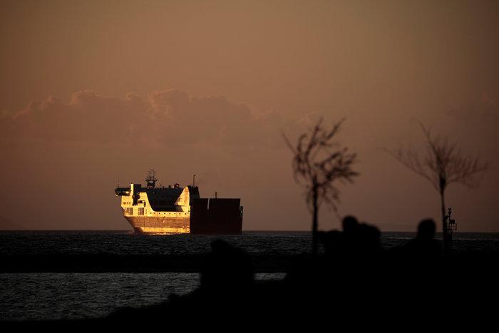 Μια σύγχρονη Οδύσσεια: Οι μετανάστες στο λιμάνι της Πάτρας - εικόνα 10