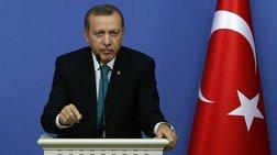 Ερντογάν:Οι Ελληνοκύπριοι ή θα περιμένουν ή θα εντάξουν τους Τουρκοκύπριους