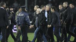 Έκθεση της Αστυνομίας: οι κινήσεις Σαββίδη μέσα στο γήπεδο