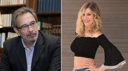 """Οι καταγγελίες Τσακνή """"μπλόκαραν"""" την εκπομπή της Ζέτας Δούκα στην ΕΡΤ"""