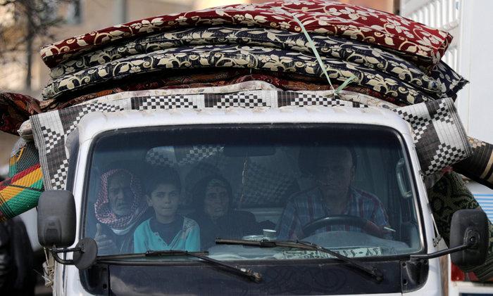 Eρντογάν: Εως το βράδυ θα έχει πέσει το Αφρίν - εικόνα 2