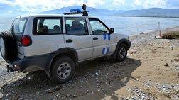 Βρέθηκε νεκρός ο ψαράς που αγνοούνταν για μία εβδομάδα στη Σαλαμίνα