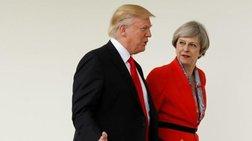 Koινό μέτωπο Βρετανίας-ΗΠΑ κατά Ρωσίας για την υπόθεση Σκριπάλ