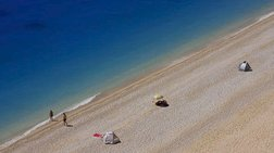 Ελλάδα: Kορυφαίος προορισμός με τις καλύτερες παραλίες της Ευρώπης