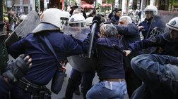 Στις 30 Μαρτίου η δίκη των συλληφθέντων στα επεισόδια για πλειστηριασμούς