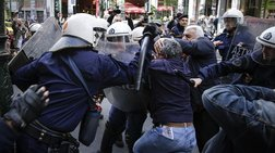 Μήνυμα των «53» στην κυβέρνηση για αδικαιολόγητη καταστολή