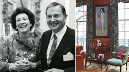 Ροκφέλερ: Η μεγαλύτερη ιδιωτική συλλογή τέχνης, αξίας 600 εκ., στο σφυρί
