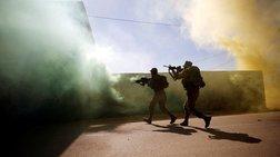 Επίθεση με μαχαίρι στην Ιερουσαλήμ, με τουρκικά έγγραφα ο δράστης