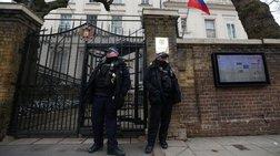 Βρετανία: Για ρωσικές κυβερνοεπιθέσεις προειδοποιεί η υπηρεσία πληροφοριών