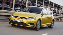 Κινητήρα βενζίνης με κατανάλωση diesel φέρνει στο Golf η VW