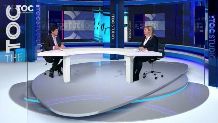 Γ. Στεφανόπουλος: Οι κινητές επικοινωνίες αποκτούν νοημοσύνη