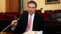 Αντεισαγγελέας: Απαλλαγή του Α. Γεωργίου για την παράβαση καθήκοντος