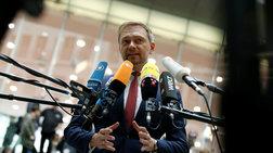 Handelsblatt:«Oχι» του FDP στην εκταμίευση της δόσης για την Ελλάδα