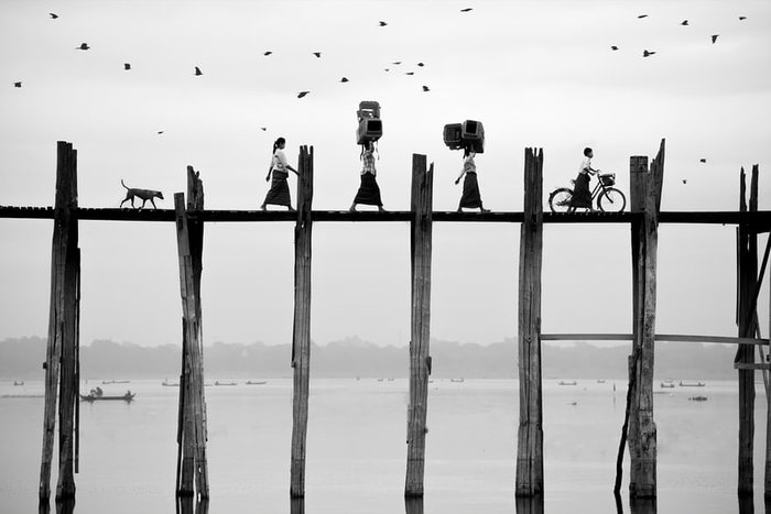 Open travel and Thailand national award third-place winner by Suphakaln Wongcompune