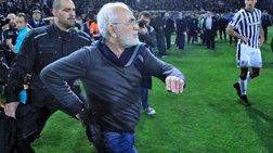 Δισεκατομμυριούχος ο Σαββίδης, που μπήκε με όπλο στο γήπεδο