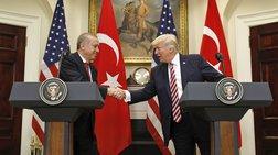 Το σχέδιο του Ερντογάν μετά το Αφρίν και η αντίδραση των ΗΠΑ