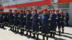 135 προσλήψεις (άμεσα) στην Πυροσβεστική Ακαδημία