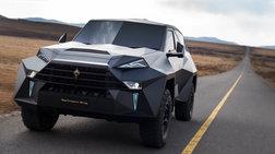 Θα δίνατε 3.000.000€ για αυτό το όχημα;