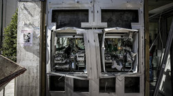 Νέο «χτυπήματα» από τους ληστές των ΑΤΜ σε Σαρωνίδα και Ίλιον