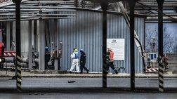 Εκρηξη σε εργοστάσιο χημικών στην Τσεχία με έξι νεκρούς