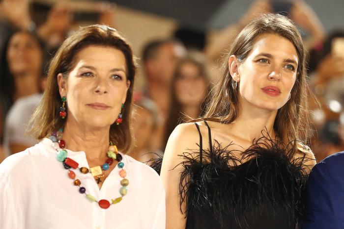 Γάμος στο Μονακό- Παντρεύεται η κόρη της Καρολίνα, Σαρλότ Κασιράγκι - εικόνα 2