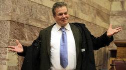 Ο Πετρόπουλος διαψεύδει τα περί ευνόησης Μπαλαούρα λόγω νέας εγκυκλίου