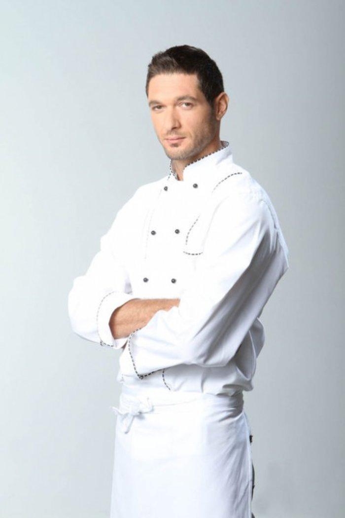 Masterchef: Δείτε τον Πάνο Ιωαννίδη ως διαγωνιζόμενο σεφ! - εικόνα 2